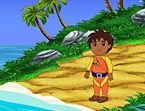 Diego&#039;s Underwater Rescue Game