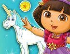 Dora Enchanted Forest Game