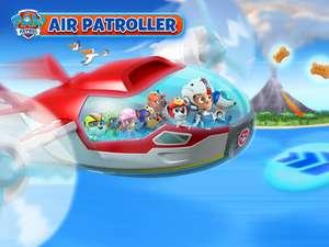 paw patrol: air patroller