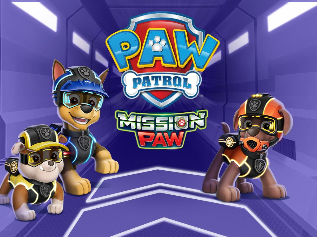 Coloring Pages Paw Patrol Rubble : Paw patrol mission paw