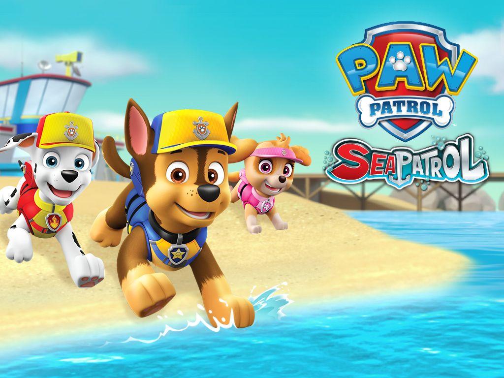 giochi gratis paw patrol da