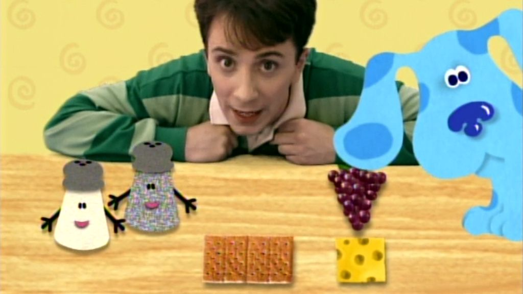 Watch What Does Blue Need Video Blues Clues S1 Ep105