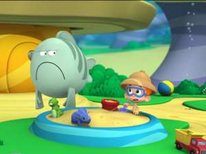Bubble guppies mr grumpfish full episode