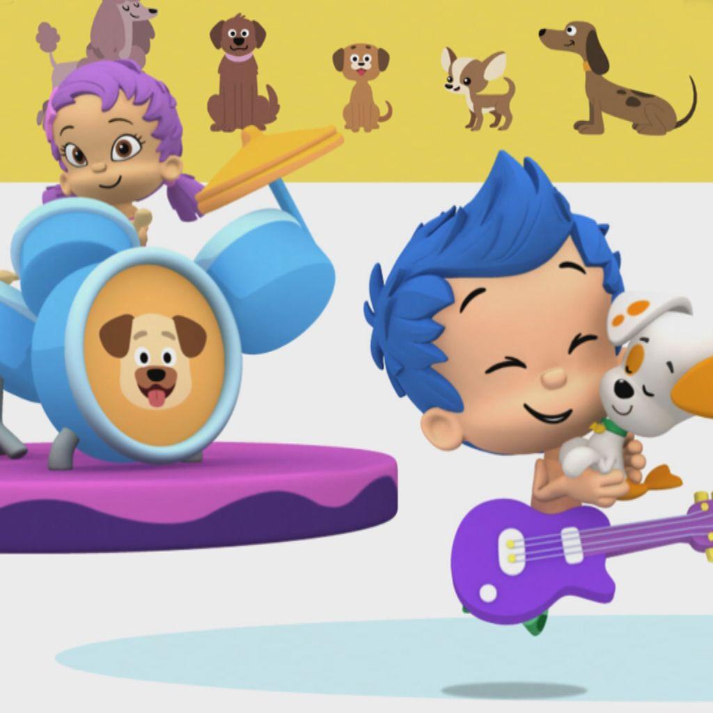 nick jr bubble guppies clip art u2013 clipart free download