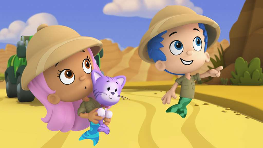 Bubble guppies episodes free download