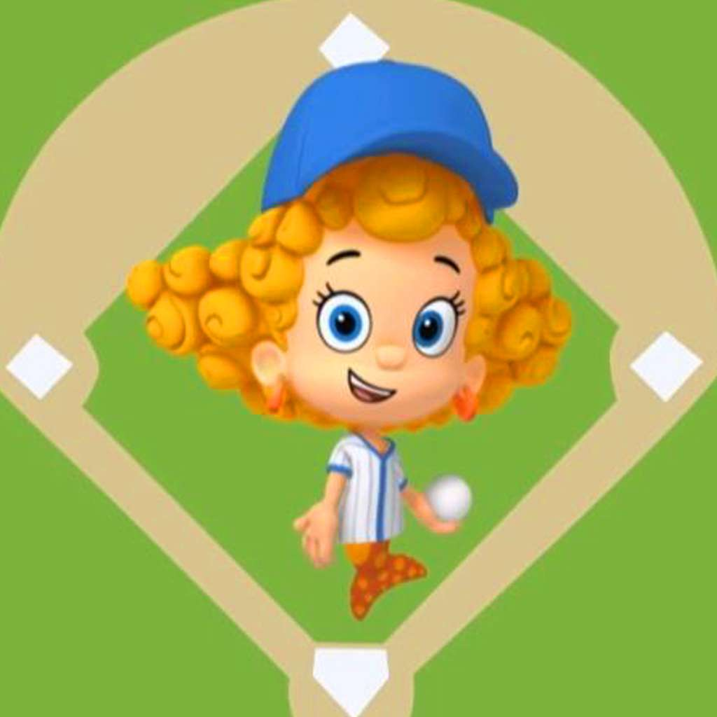 Bubble Guppies: Choose The Right Ball