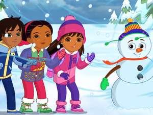Dora The Explorer Episodes Guide - Watch Dora Online
