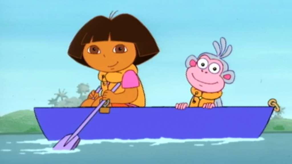 Pic Of Dora - impremedia.net