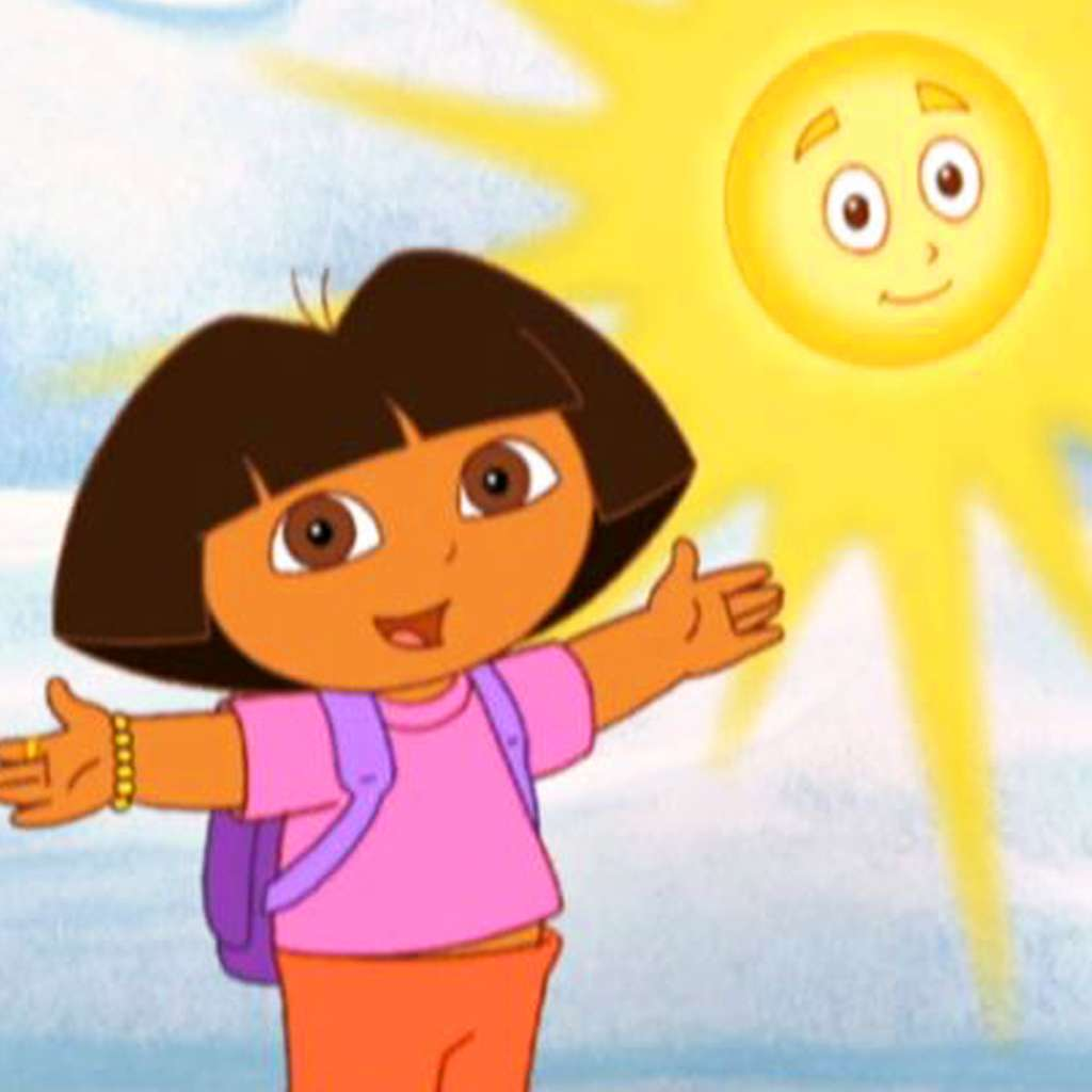 Dora the Explorer: Caliente!