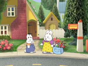Max And Ruby S1 Ep003 Max Misses The Bus Max S Wormcake