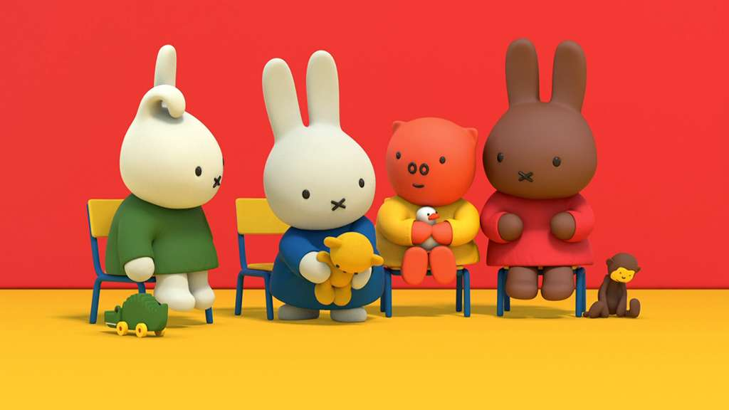 Show And Tell Miffy S Adventures Video Clip S1 Ep 102