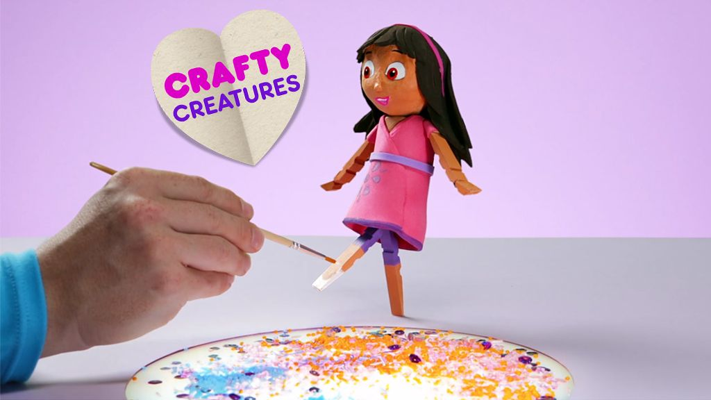 crafty creatures dora dora and friends video clip