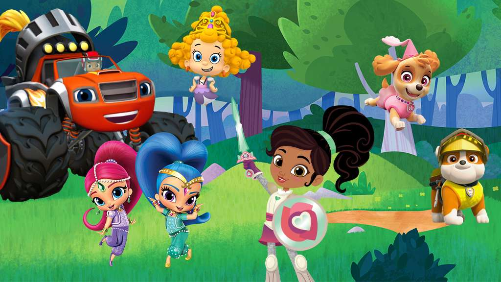 Beaches] Paw patrol mighty pups movie stream