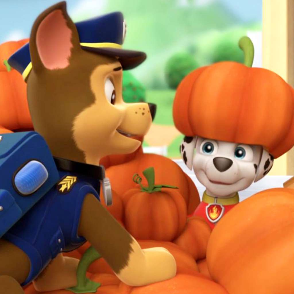 PAW Patrol: The Pups and the Clean-up Catastrophe
