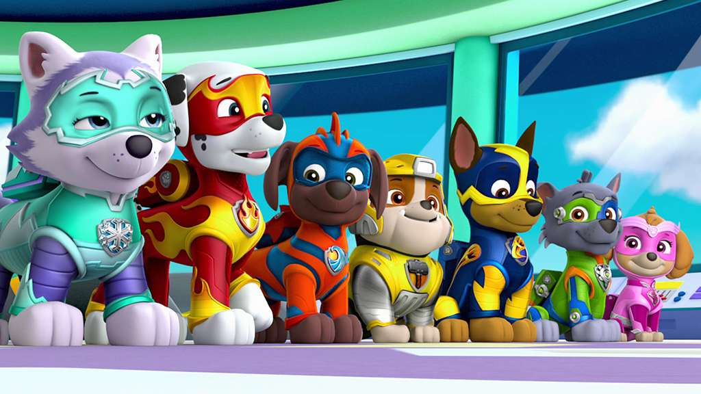 Pictures Of Paw Patrol Pups | Imaganationface org