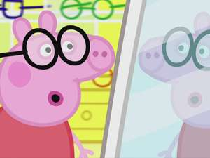 Watch Peppa Gets Glasses Peppa Pig Video S2 Ep115