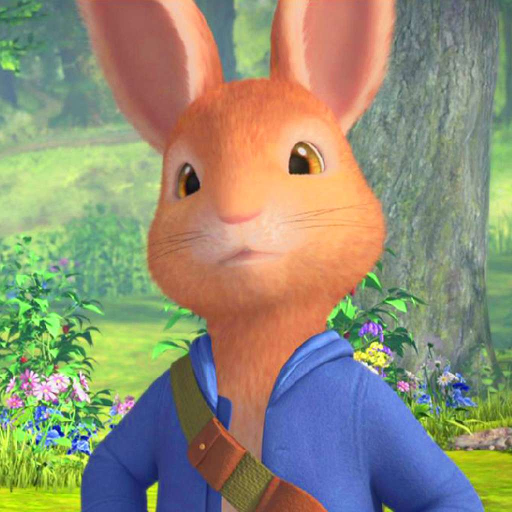 Peter Rabbit: Spring Has Sprung