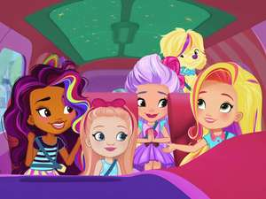 Sunny Day S1 Ep102 Sunny And The Princesses Full Episodes