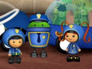 The Stink Bugs New Home Team Umizoomi Video Clip S4 Ep405