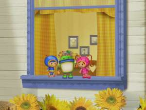 How Do We Get Milk Team Umizoomi Supersonic Science