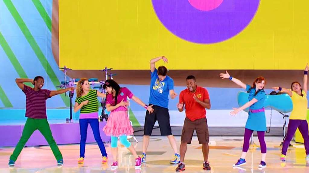 The fresh beat band download.