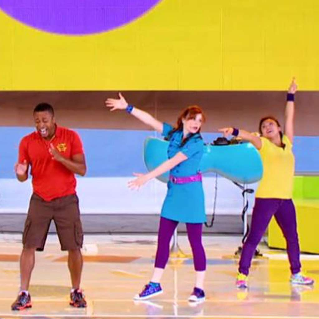 The Fresh Beat Concert Special: Go Bananas!