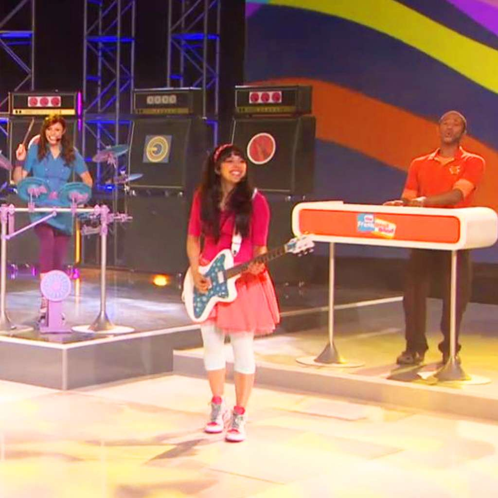 The Fresh Beat Band: Friend Like You!