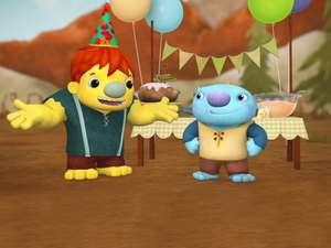 Ogre Doug S Birthday Wallykazam Video Clip S1 Ep 112