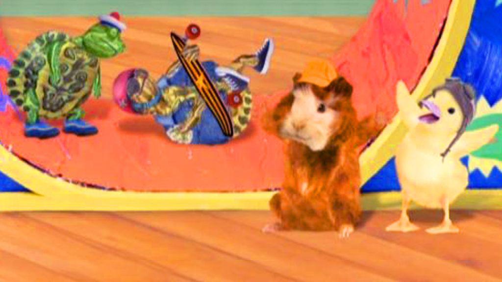 Buck | Wonder Pets! Wiki | FANDOM powered by Wikia
