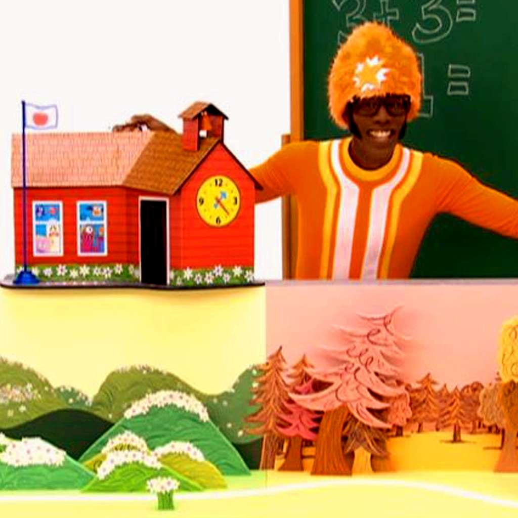 Yo Gabba Gabba: First Day of School
