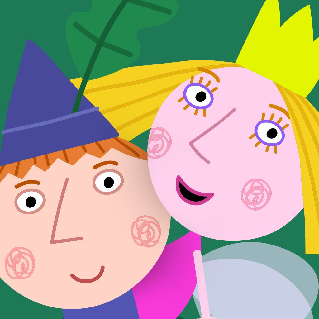 Ben And Hollys Little Kingdom Watch Full Episodes And Play Games