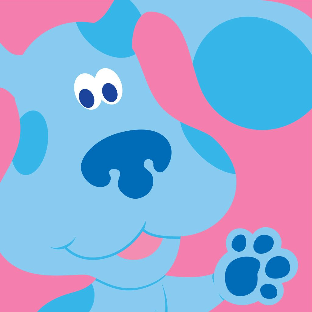Blue S Clues Full Episodes Videos And Games On Nick Jr