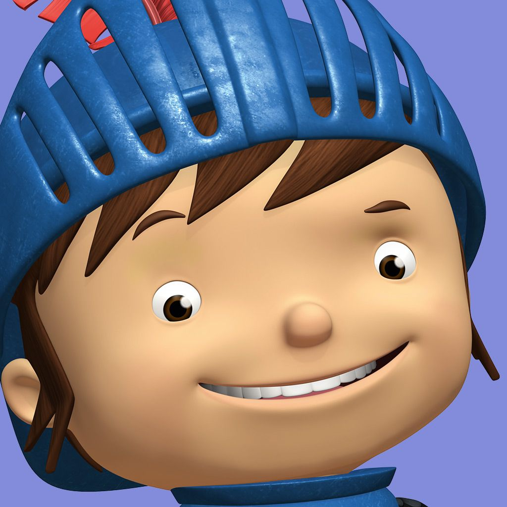 mike the knight full episodes and games on nick jr