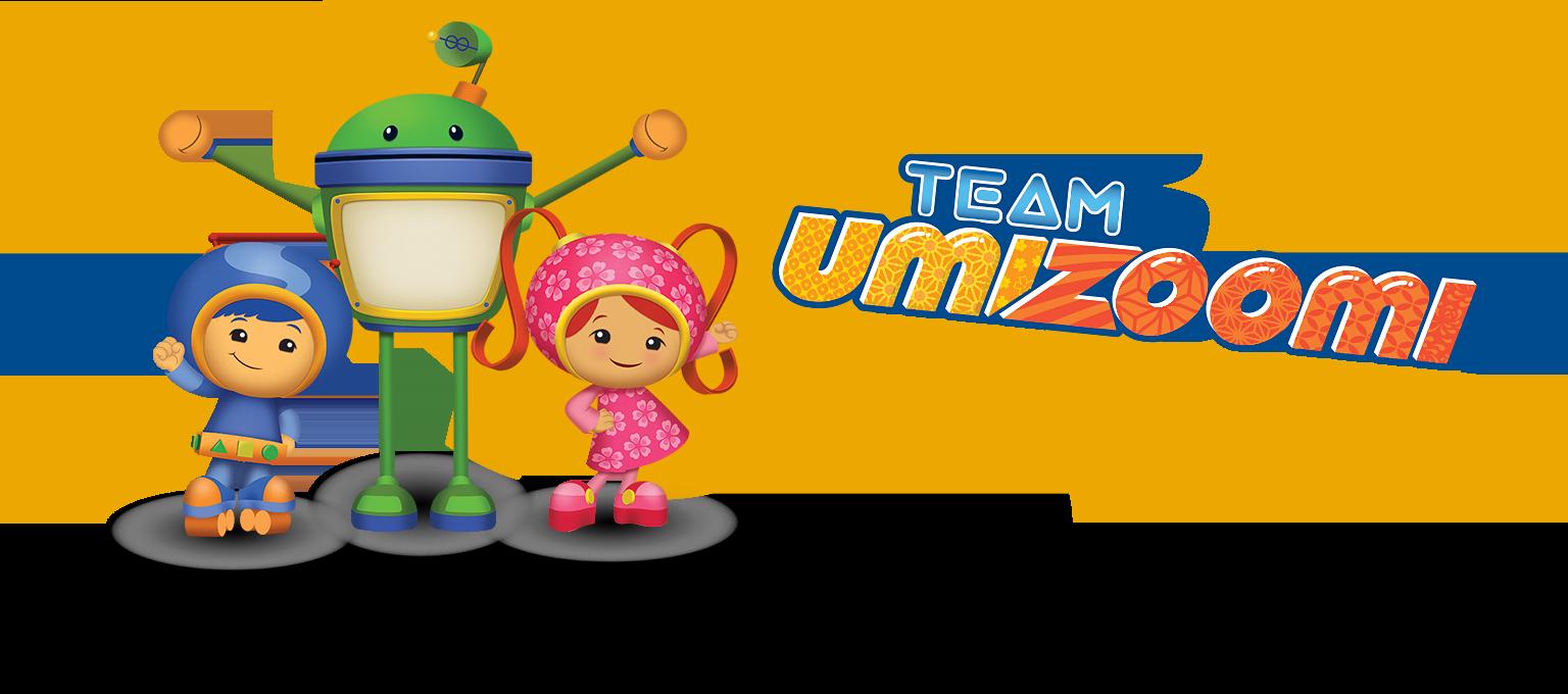 Umizoomi online coloring - Team Umizoomi Logo Team Umizoomi Full Episodes Games Videos On Nick