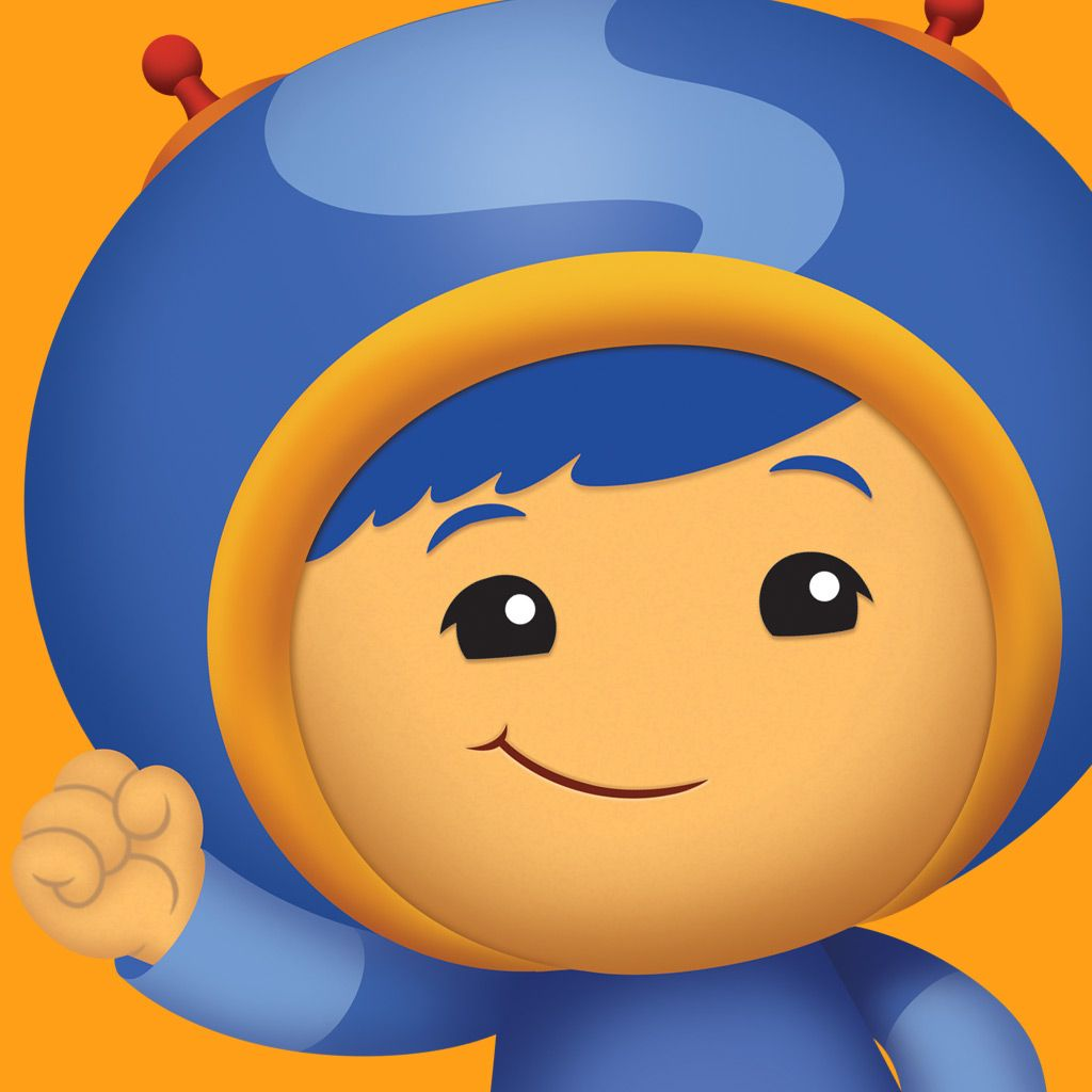 Team Umizoomi Full Episodes, Games, Videos on Nick Jr