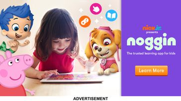 Paw Free Trial Noggin Onboarding with Bumper