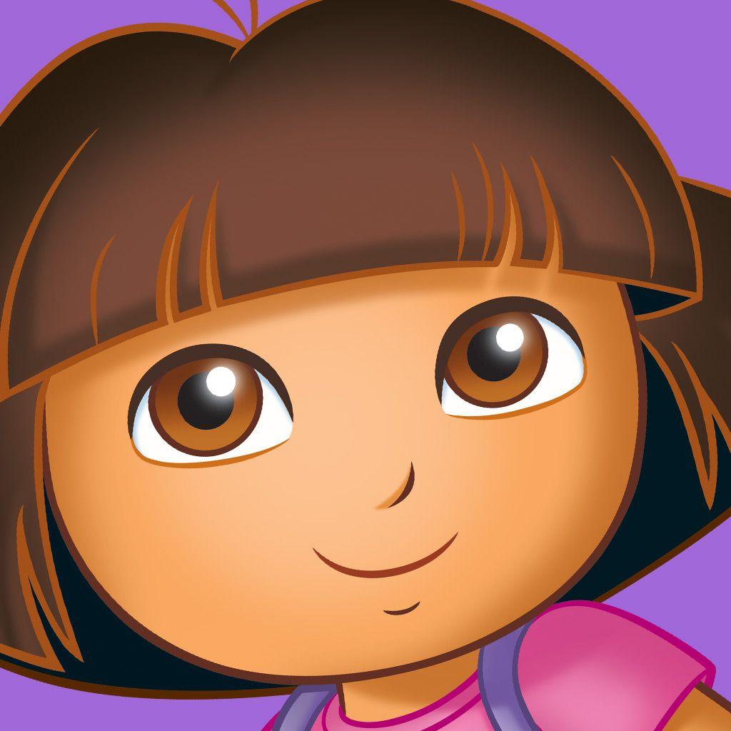 Dora The Explorer Episodes Games Videos On Nick Jr